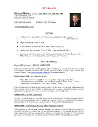 Resume Sample Format India by Cv Vs Resume Sample Paulhayes Co