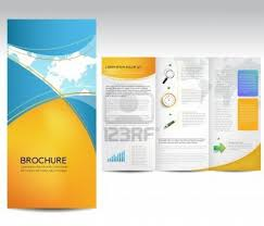 illustrator template brochure high quality template