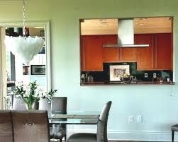 Kitchen Pass Through Ideas Wall Pass Through Ideas Kitchen Pass Through Ideas Custom Home