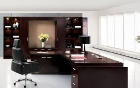 Office Desk Large Great Design For Large Office Desk Ideas Office Awesome Modern