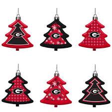 bulldogs ornaments