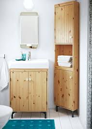 Corner Cabinet Bathroom Ikea Bathroom Designsa Small Bathroom With A Wash Basin Cabinet