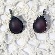are leverback earrings for pierced ears purple lever back earrings for pierced ears