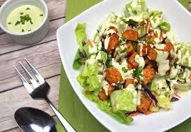 Salad Main Dish - main dish salads vegkitchen