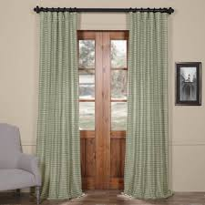 hand woven stripe curtains and drapes half price drapes