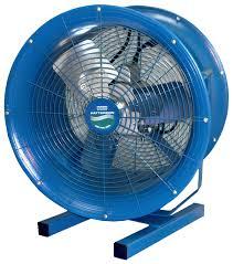 30 Industrial Pedestal Fan 30