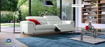 magasin de canape mobilier design sur mesure chambray l s tours avec canape magasin