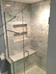 Bathroom Shower With Seat Shower Bench Ideas Bathroom Shower Benches Bath Shower Seats
