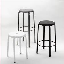 chaise cuisine hauteur assise 65 cm tabouret de bar de cuisine hauteur 65 cm beauahurissant chaise