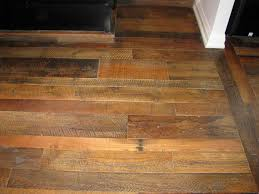 flooring idaho reclaimed lumber