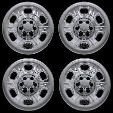 nissan sentra hubcaps 2016 4 chrome 2005 2016 nissan frontier 15