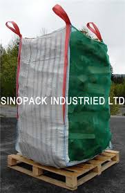 bags in bulk firewood ventilated bulk bags
