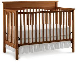 Baby Cribs That Convert To Toddler Beds by Amazon Com Graco Lauren Classic Crib Walnut Discontinued By