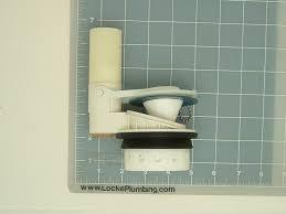 Eljer Urinal Eljer Flush Valve For Windsor Canterbury And Patrician 495 5517