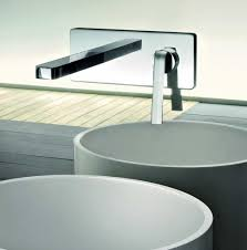 20 ways to wall faucets