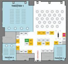 Orange County Convention Center Floor Plan Orange County 2017 Interface Tourinterface Tour