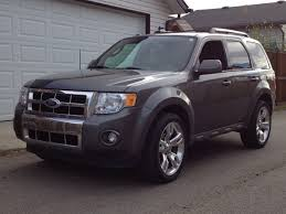 Ford Escape Black Rims - ford escape best images collections hd for gadget windows mac