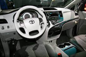 jual lexus sc300 3rd generation toyota sienna to debut in l a now updated with