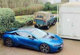 Bmw I8 All Electric - bmw i8 2017 long term test review by car magazine
