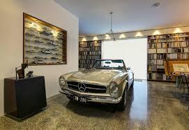 50 garage lighting ideas for men cool ceiling fixture designs garage lighting ideas
