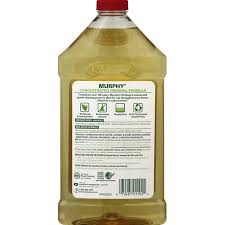 how to use murphy s soap on wood cabinets murphy wood cleaner concentrated original 32 fl oz
