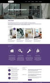 Home Design Templates Free 55 Interior Design Furniture Website Templates Free U0026 Premium