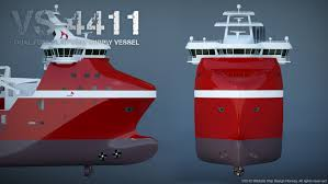 wartsila to design and equip siem offshore u0027s psv offshore energy