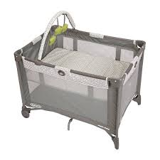 10 best portable travel cribs babble intended for graco baby cribs