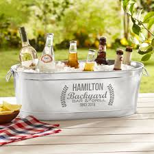 Walmart Backyard Grill by Diy Decorating Galvanized Beverage Tub U2014 The Wooden Houses