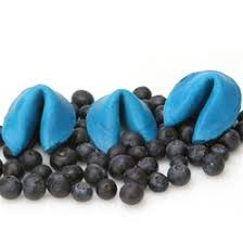 where to buy fortune cookies in bulk blue colored fortune cookies world s largest selection of