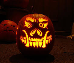 Decorate Your Home For Halloween Decorate Your Home For Halloween Using Pumpkins