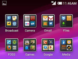 how to make folders on android how to create app folders in android starsedition