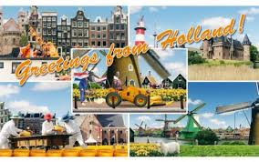 photo postcard the postcard experience tell your amsterdam story in a