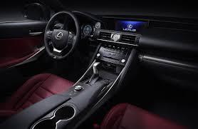 lexus zaragoza concesionario is 2013 is facelift se presentará en el salón de pekin
