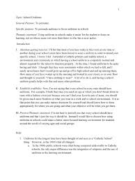 Argument Essay On School Uniforms divorce effects on children     Film Connu Middle School Persuasive Essay            Middle School Persuasive Essayhtml