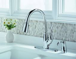 touch faucets for kitchen how to choose a kitchen faucet at faucet depot