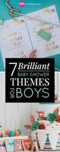 151 best baby shower ideas for boys images on pinterest shower