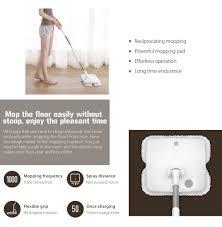 Floor Mop by Xiaomi Handheld Electric Mop 149 99 Online Shopping Gearbest Com