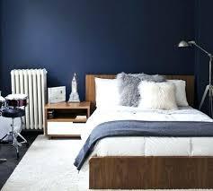 chambre bleu nuit deco chambre bleu fabulous deco chambre adulte bord de mer deco