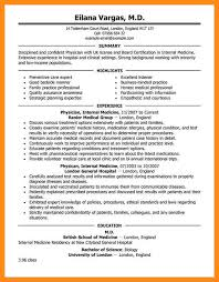 Medical Doctor Resume Example Resume by Physician Resume Example Resume Tips For Doctor Electrical