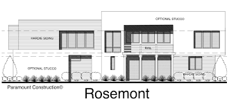 contemporary plan rosemont contemporary plan for sale chevy md trulia