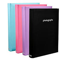 photo album with memo space arpan large memo slip in photo album 300 6x4 photos these are