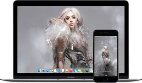 Vanity Lady Gaga Lyrics Vanity Fair Smoke Wallpapers Gaga Daily
