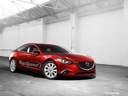 mazda coupe 2016 mazda6 coupe review gallery top speed