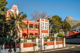 guest house accommodation in sea point cape town villa rosa