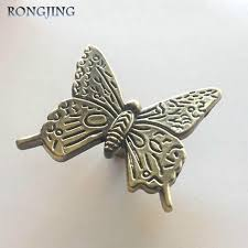 buy kitchen cabinet handles cabinet butterfly drawer knobs popular butterfly drawer knobs