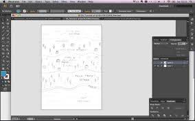 tutorial illustrator layers adobe illustrator tutorial master illustrator cs6 s new pattern