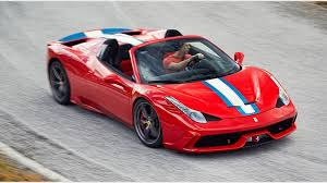 458 spider speciale 458 speciale aperta 2015 review by car magazine