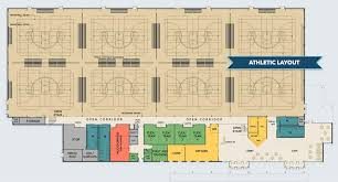 facility floor plan myrtle beach sports center floor plans and facts