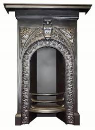 Victorian Cast Iron Bedroom Fireplace Antique Combination Fireplaces For Sale By Britain U0027s Heritage